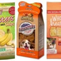 Dog Treat Recall – Loving Pet Dog Treats